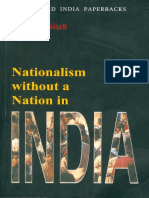 Nationalism Without a Nation in India by G. Aloysius (Z-lib.org)