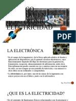 Introduccion a la electronica.
