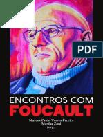 Encontros com Foucault