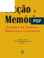 Ficção e Memória