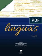 Perspectivas para o ensino de linguas
