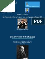 Ajedrez educativo. Un lenguaje milenario para una pedagogía del siglo XXI