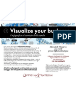 Seminario Visulize Your Business
