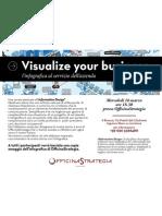 Seminario Visulize Your Business