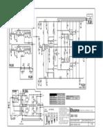 Ciclotron Dbs1500 Power Amplifier Schematic