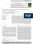 Integrated Urban Microclimate Assessment Method as a Sustainable Urban Development and Urban Design Tool