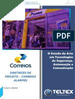 Diretrizes de Projeto_R01 (CORREIOS-Alarmes)