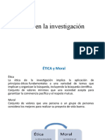 1-Etica en La Investigación-1