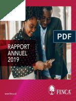 Finca_Rapport_annuel_2019
