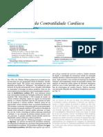 Golan_19_Farmacologia Da Contratilidade Cardíaca