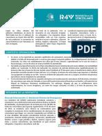 Informe R4V enero 2019
