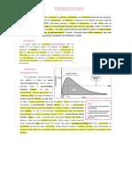 Farmacodinâmica - Conceitos