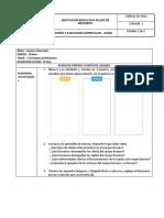 Guía Alfabetización 8° (2)