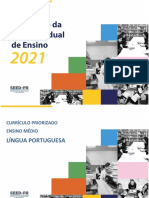 Currículo Priorizado Em_língua Portuguesa