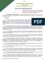 Decreto 1232 de 1994 Transferencias Do FNS