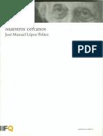 Lopez Pelaez, Jose Manuel - Asplund frente a Eames