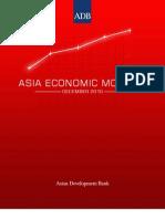 ADB_Asian Economic Monitor_dec_2010