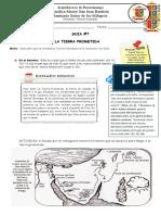 guía 7 LA TIERRA PROMETIDA OK
