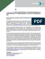 Pressemitteilung-LASIK-AugenLaserZentren-2011-03-09
