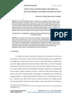 Antonil Jurista Uma Contribuição à História Da Literatura Juridica No Brasil Colonial - Gustavo Cesar