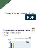 Câncer e sistema imune  2015