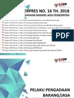 Materi 3 - Pelatihan Keahlian Tingkat Dasar PBJP_v2