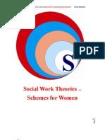 Social Work Theory