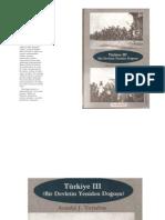 Türkiye III - Bir Devletin Yeniden Doğuşu - Arnold Joseph Toynbee