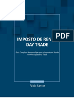 eBook Imposto de Renda Day Trade