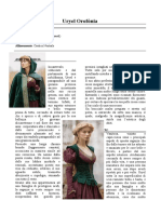 Background PG URYEL Campagna di Mattia D&D 5e