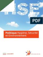 Politique-HSE_2017