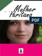 Livro eBook a Mulher Puritana