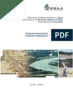 7. Programas interculturales - Cuencas pedagogicas
