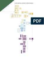 Vectores, matrices y determinantes_DIEGO PEREZ  AVANCES