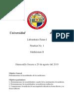 Practica Mediciones II