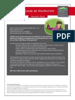 Articles-ficha El Conde de Montecristo