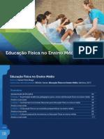 Educação Física no Ensino Medio