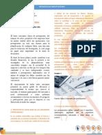 Formato Boletín Informativo. Colaborativo
