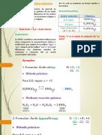 Química - Tema - Nomenclatura Inorgánica II