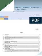 PJUD Informe Semestral Visitas Residencias 2° sem 2020 20210412