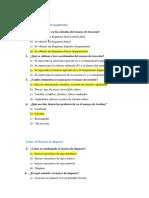 ENSAYO DE MATERIALES CUESTIONARIO 6