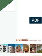 DR DESIGN Profile 2011