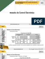 Presentación Módulos de Control Electrónico