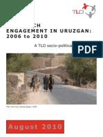 TLO Dutch Uruzgan 2010 Report