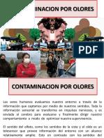 Contaminacion Por Olores 10'