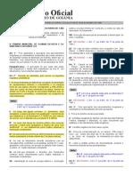 Lei 6.806 - Regularização de Loteamentos - (Municipal)