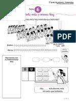 Mat 2 Ficha 6