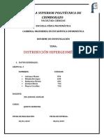 INFORME- TÉCNICAS2