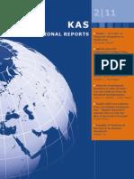 KAS International Reports 02/2011
