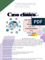 CASO CLINICO (PLACE)
